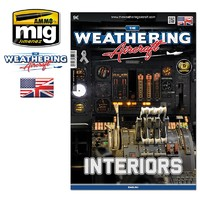 The Weathering Aircraft Magazine: Issue #7 - Interiors