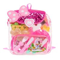 Disney: Minnie Happy Helpers - Backpack Picnic Set