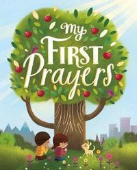 My First Prayers by Parragon Books Ltd image