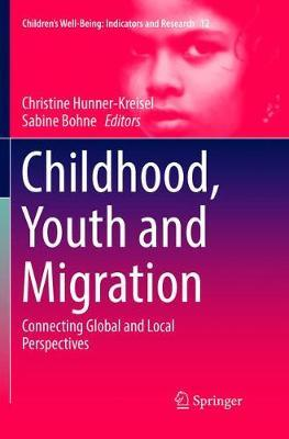 Childhood, Youth and Migration image