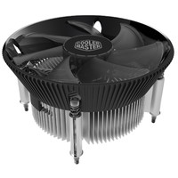 Cooler Master i70 CPU Cooler STRONG AIRFLOW LOW NOISE STANDARD COOLER For Intel LGA 1156 / 1155 /