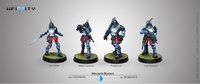 Infinity: Magister Knights