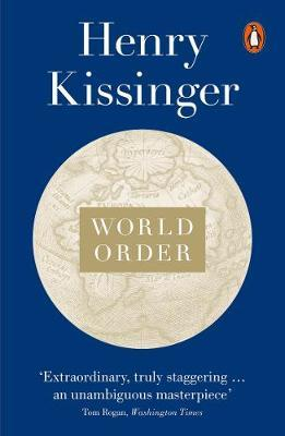 World Order by Henry Kissinger
