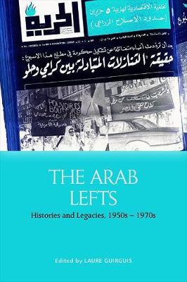 The Arab Lefts