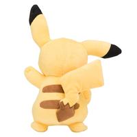 Pokemon: Pikachu (Minna de Sonansu!) - Plush