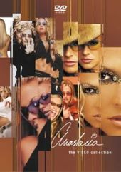 Anastacia - The Video Collection on DVD