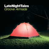Late Night Tales - Groove Armada by Various Artists