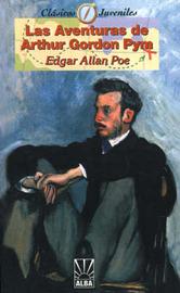Las Aventuras de Arthur Gordon Pym by Edgar Allan Poe image