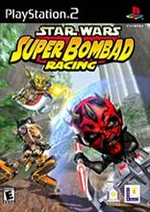Star Wars: Super Bombad Racing for PS2