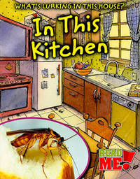 In This Kitchen by Nancy Harris image