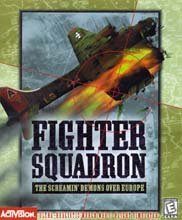 Fighter Squadron: Screamin' Demons for PC Games