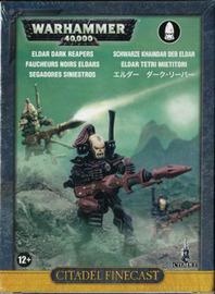 Warhammer 40,000 Eldar Dark Reapers