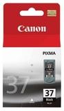 Canon Ink Cartridge - PG37 (Black)