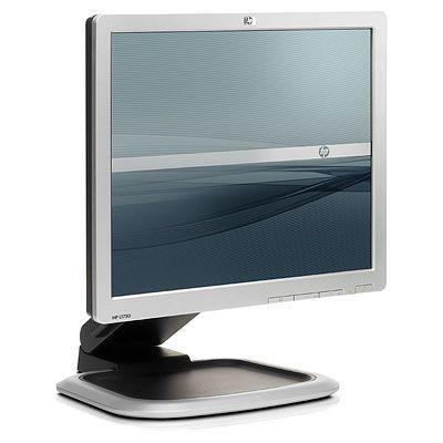 "HP L1750 LCD 17"" Monitor"
