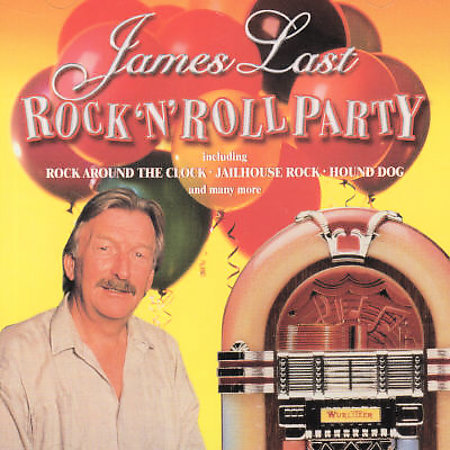 Rock N Roll Party by James Last