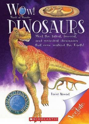 Dinosaurs by David Stewart