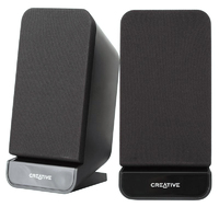Creative A60 Desktop 2.0ch Speakers