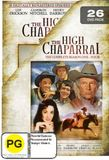 The High Chaparral - Complete Collection DVD