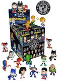 Justice League Mystery Minis Blind Box