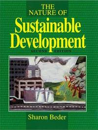 The Nature of Sustainable Development by Sharon Beder image