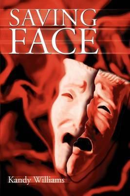 Saving Face by Kandy Williams image