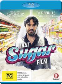 That Sugar Film on Blu-ray