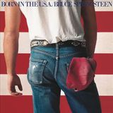 Born In The USA by Bruce Springsteen