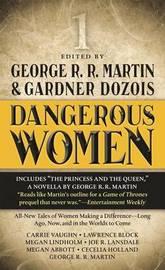 Dangerous Women 1 by George R.R. Martin