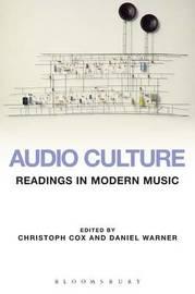 Audio Culture image