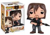 The Walking Dead - Daryl (Rocket Launcher) Pop! Vinyl Figure