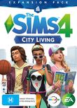 The Sims 4: City Living for PC