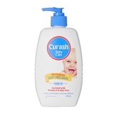 Curash Moisturising Soap Free Bath - 400ml