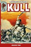 The Savage Sword Of Kull Volume 2 by Chuck Dixon