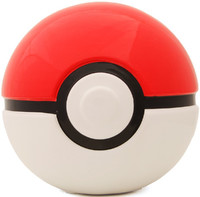 "Pokemon: Pokeball - 7"" Ceramic Money Bank"