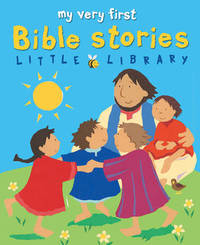 My Very First Bible Stories Little Library by Lois Rock