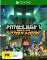 Minecraft: Story Mode Season 2 for Xbox One
