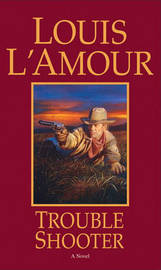Trouble Shooter by Louis L'Amour image