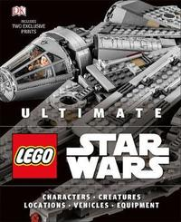 Ultimate LEGO Star Wars by DK