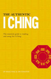 The Authentic I Ching by Wang Yang image
