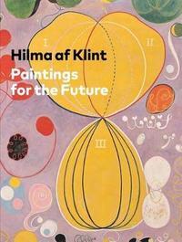 Hilma af Klint image