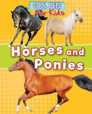Horses and Ponies by Dawn Titmus image