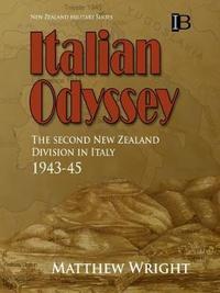 Italian Odyssey by Matthew Wright