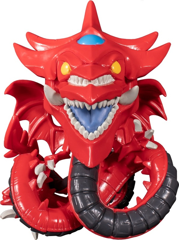 "Yu-Gi-Oh! - Slifer (The Sky Dragon) 6"" Pop! Vinyl Figure"