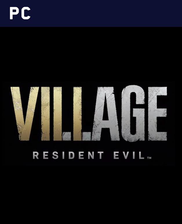 Resident Evil: Village for PC