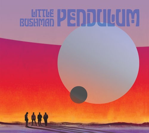 Pendulum by Little Bushman image