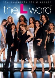 L Word, The - Complete Season 3 (4 Disc Set) on DVD image