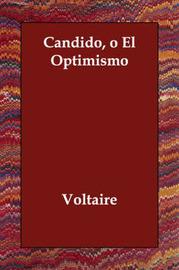 Candido, O El Optimismo by Voltaire image