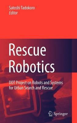 Rescue Robotics image