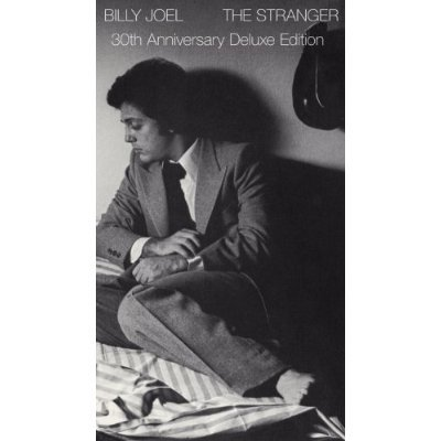 The Stranger : 30th Anniversary Edition by Billy Joel