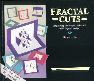 Fractal Cuts by Diego Uribe